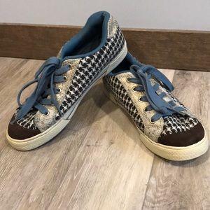 DC skateboarding shoes size 10w